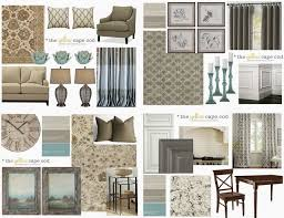Interior Designs For Kitchen And Living Room by 263 Best Interior Design Mood Boards Images On Pinterest Living