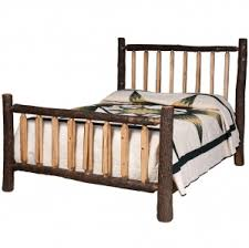 amish hickory furniture u2013 amish beds u0026 amish headboards