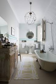 Eclectic Bathroom Ideas 90 Best Client New England Farmhouse Bath Images On Pinterest