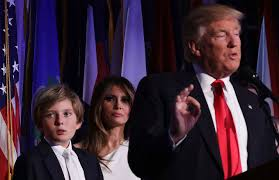 Where Does Donald Trump Live Melania And Barron Trump Will Reportedly Not Live In The White