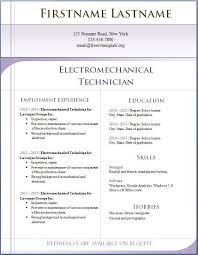 Free Template Resume Microsoft Word Microsoft Word Resume Templates Functional Resume Template Word