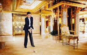 Trump S Penthouse Facts That You Didn U0027t Know About Barron Trump U0027s Extravagant
