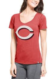 women s apparel cincinnati reds womens apparel reds apparel gifts shop reds