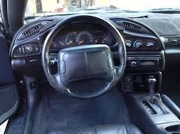 95 chevy camaro 1995 chevrolet camaro z28 camaro cars