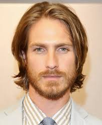 men medium long hairstyle manly mens medium hairstyles you gotta see