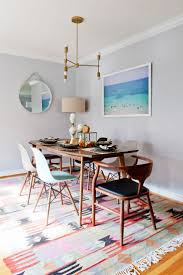 decoration for dining room table boho chic dining room alliancemv com