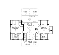 second floor plans sitka rustic country log home plan 073d 0021 house plans and more