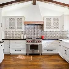 Mediterranean Style Kitchens - spanish kitchen cabinets 31 modern and traditional spanish style