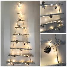 hanging twinkle twig christmas tree u2013 little love of mine