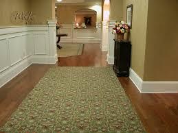 Carpet And Laminate Flooring Clearwater Senior Living Custom Carpet And Hardwood