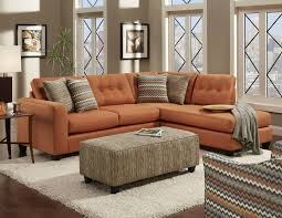 Sectional Sofa With Double Chaise Sofa Beautiful Overstock Sectional Sofas For Cozy Living Room