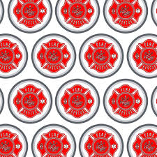 gift wrap paper premium gift wrap wrapping paper roll firefighter firemen ebay