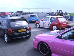 vauxhall purple total vauxhall day at crail pics and report vauxhall astra mk3