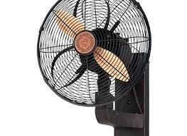 home depot bladeless fan specialty fans portable fans the home depot black oscillating wall