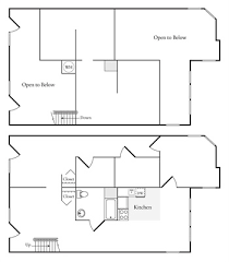 Live Work Floor Plans The Lofts At Albert Park Apartments In San Rafael Greystar