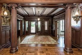 grandeur u0027 and a bowling alley in this waco texas home wsj