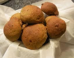 rustic pumpkin rolls recipe cooking