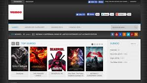 is vumoo safe a review of the free movie streaming site the