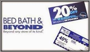 20 Off Coupon Bed Bath And Beyond Bed Bath And Beyond Printable Coupons July 2017 Save 35 Off