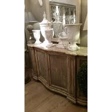 furniture tall sideboard buffet server cabinet distressed buffet