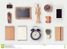 Designer Desk by Designer Desk Objects Mock Up Template For Branding Identity