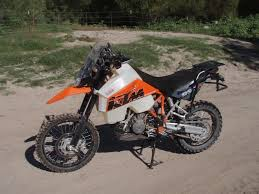 ktm 640 enduro windscreen advrider bikes pinterest dirt