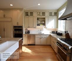 white dove kitchen cabinets with glaze glazed kitchen cabinets omega cabinetry