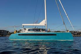 the multihull company used catamarans for sale 51 u0027 55 u0027