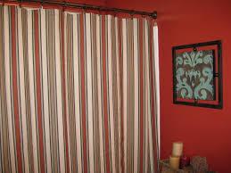 decor tension curtain rod curtain rods at walmart walmart