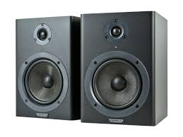 Attractive Computer Speakers 5 Inch Powered Studio Multimedia Monitor Speakers Pair