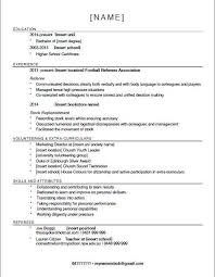 professional resume creator online case study job interview