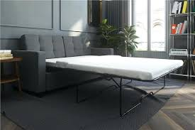 sofa bed memory foam mattress sofa sleeper memory foam property linen sleeper sofa with certified