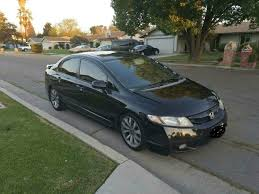 09 honda civic rims 09 honda civic si sedan for sale in fresno ca 5miles buy and sell