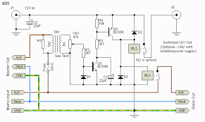 current monitor relay wiring diagram wiring diagrams