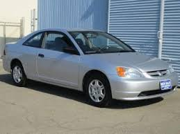 honda civic 2001 sale used 2001 honda civic for sale pricing features edmunds