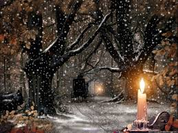 free christmas snow images long wallpapers