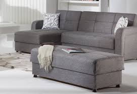 Apartment Size Sleeper Sofa Sofa Modern Sleeper Sectional Couch With Chaise Appealing
