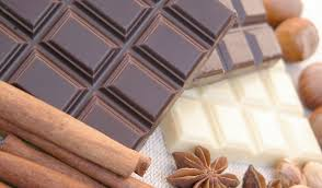 types of chocolate facts about chocolate