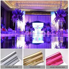purple aisle runner aliexpress buy wedding party carpet aisle runner decoration