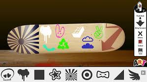 skateboard designen skateboard deck designer abc me