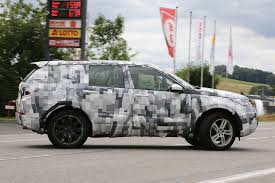2015 land rover discovery interior spyshots 2015 land rover discovery sport interior autoevolution