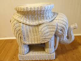 furniture fair furniture for unique living room design using extraordinary furniture for interior decoration using wicker elephant table extraordinary decorative round white wicker elephant