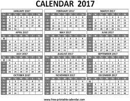 printable calendar page november 2017 free printable 2017 calendars download free 2017 calendar