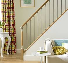 Staircase Banister Transforming Your Stairs And Staircase Balustrade Is Easier Than
