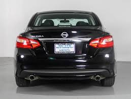 nissan altima for sale florida used 2016 nissan altima s sedan for sale in west palm fl 84677
