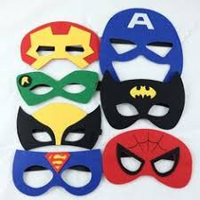 free printable superhero masks hulk superhero