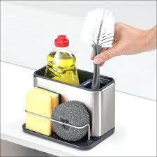 Kitchen Sink Brush Kitchen Sink Utensil Holder Medium Size Of Sink Drainer Sink