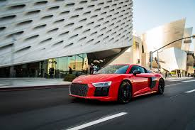 galaxy audi r8 2017 audi r8 v10 plus becomes first audi to offer laser lights in