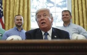 new us measures aim to show trump is tough on iran atlanta ga