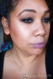kat von d shade and light eye looks smoldering smoky easy smoky eye featuring kat von d shade light